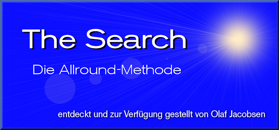 The Search - Die Allround-Methode